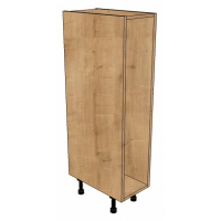 1250mm High Midi Pull-out Larder cabinets