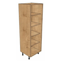 1825mm High Full size Door Broom cabinets