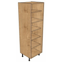 1825mm High Larder cabinets