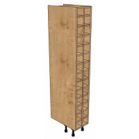1825mm High Wine Rack Units