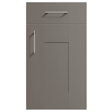 Cartmel Dust Grey Door