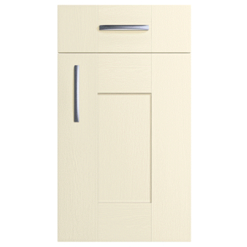 Cartmel Ivory Door