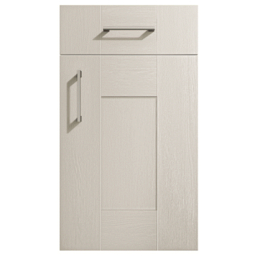 Cartmel Light Grey Door