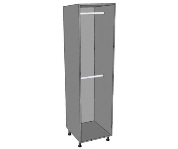 400 Single Wardrobe Double Hanging Bestq Kitchens