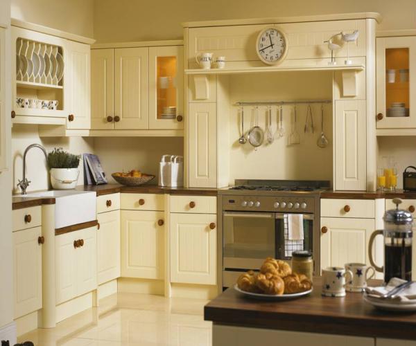 Newport Kitchen Doors
