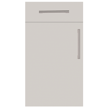 Firbeck Super-Matt Cashmere Kitchen Doors