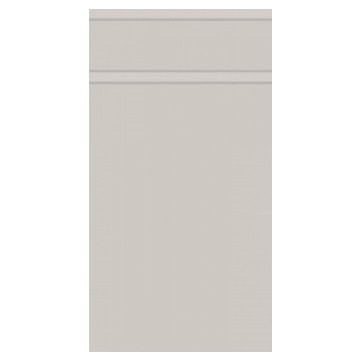 Jayline Supermatt Cashmere Kitchen Doors