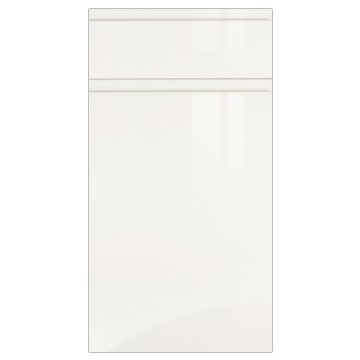 Jayline Supergloss White Kitchen Doors