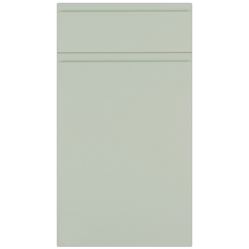 Rothwell Super-Matt Cashmere Kitchen Doors