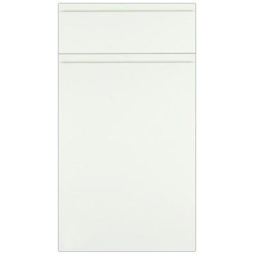 Rothwell Super-Matt White Kitchen Doors