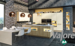 Valore Kitchen/Bedroom Doors range